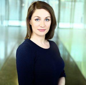 Agata Polińska, Brand Manager