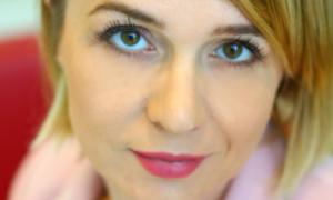 Rozmowy w toku pracy – wywiad z Moniką Rudnicką