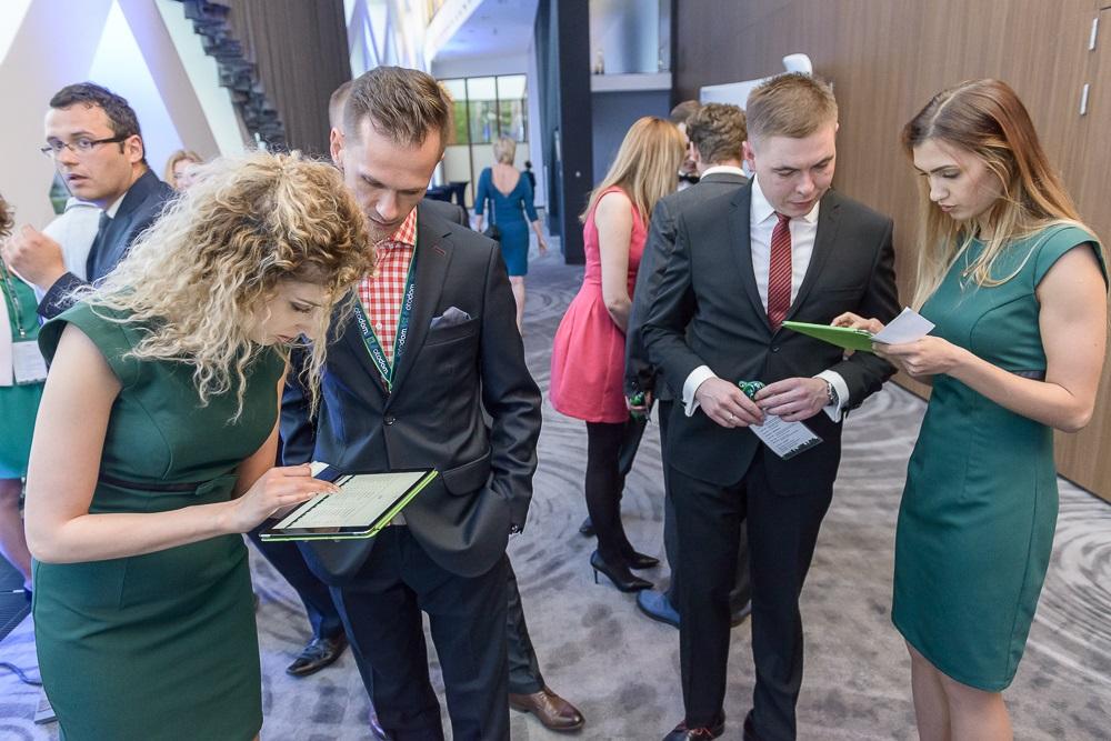 Badania TNS Spotkanie Liderów Nieruchomości