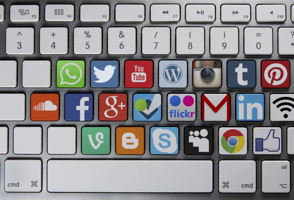 Który kanał komunikacji wybrałeś w strategii social media dla Swojej firmy?