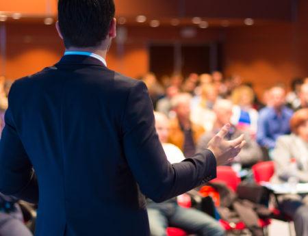 Dobra prezentacja? Świetne przemówienie? – wywiad z Anną Milcarek