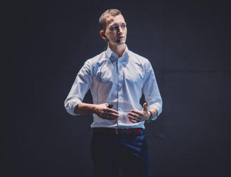 Korporacja czy dojrzały start-up? – wywiad z Marcinem Urbańczykiem
