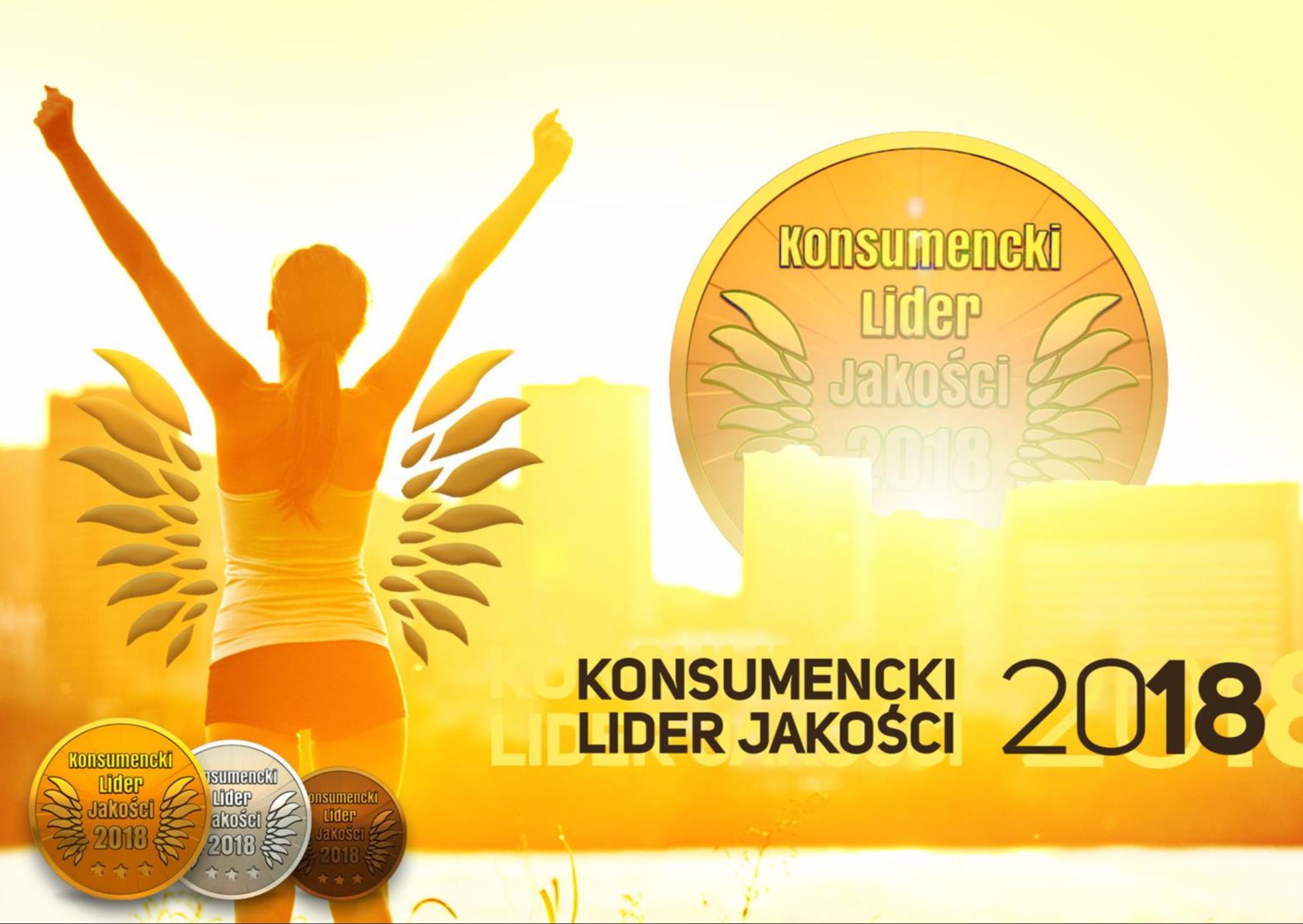 Konsumencki Lider Jakości - Otodom otrzymał Złote Godło
