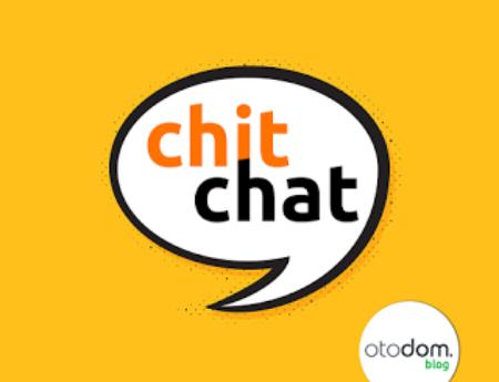 Chit chat – wywiad z Katarzyną Czerwiak