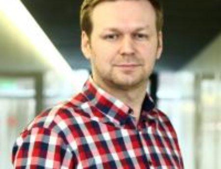 Rozmowy w toku pracy – wywiad z Marcinem Kaweckim
