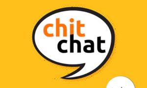 Chit chat- wywiad z Magdaleną Wysok