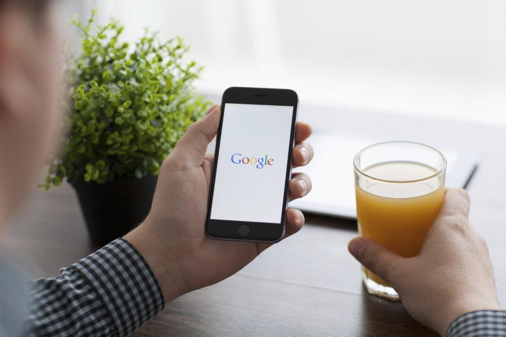 Co wpisują w wyszukiwarkę Twoi potencjalni klienci?