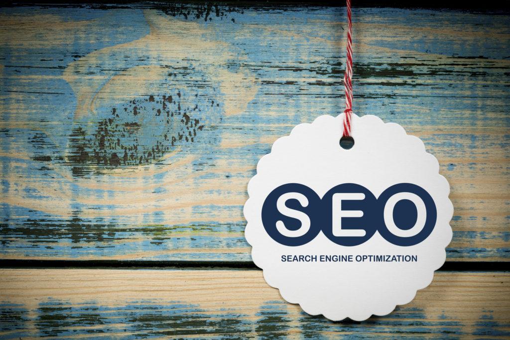 SEO – daj się wyszukać w Internecie