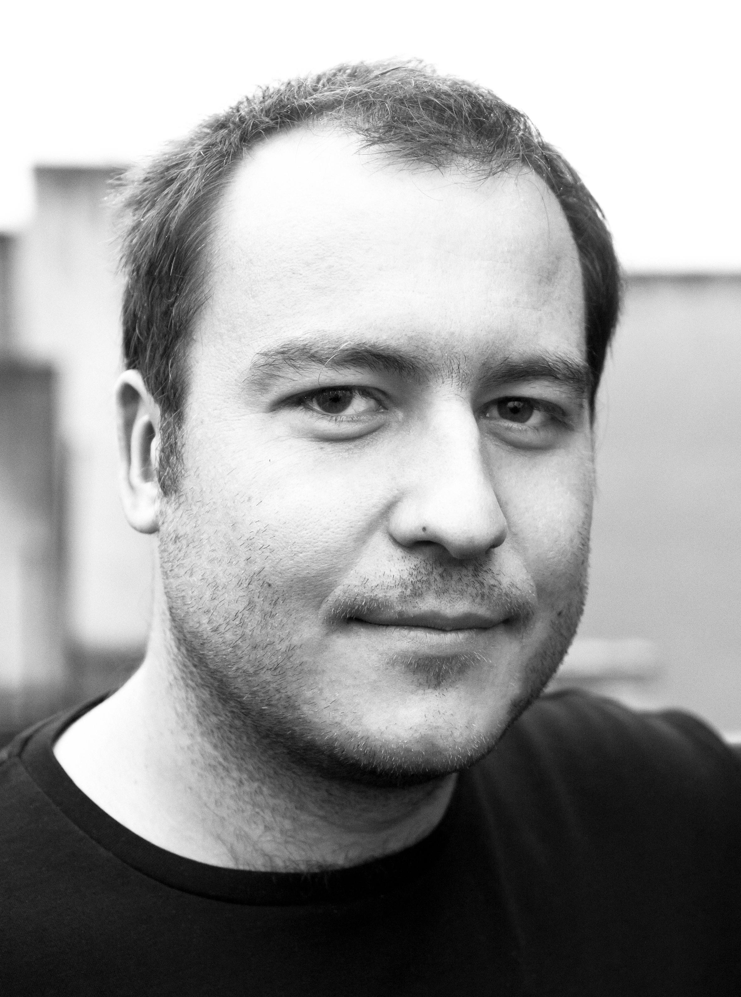 Photo of Jarosław Krawczyk