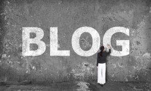 SEO na blogu – pisz optymalizując!