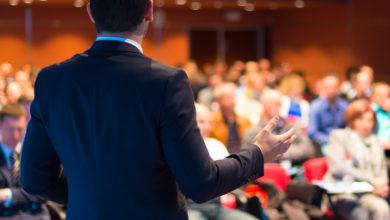 Photo of Dobra prezentacja? Świetne przemówienie? – wywiad z Anną Milcarek