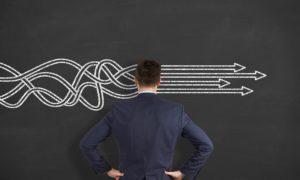 Analiza w biznesie to podstawa – wywiad z Michałem Szczudlakiem