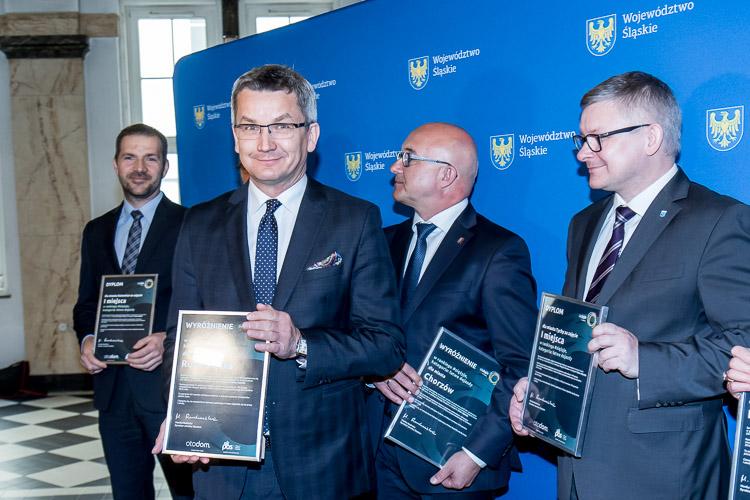 fot. Tomasz Żak / Urząd Marszałkowski Województwa Śląskiego