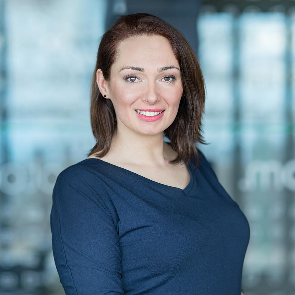 Photo of Dorota Dwornik