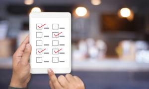 Raport z badania – część 2. Co zapewnia pośrednik osobie kupującej nieruchomość?