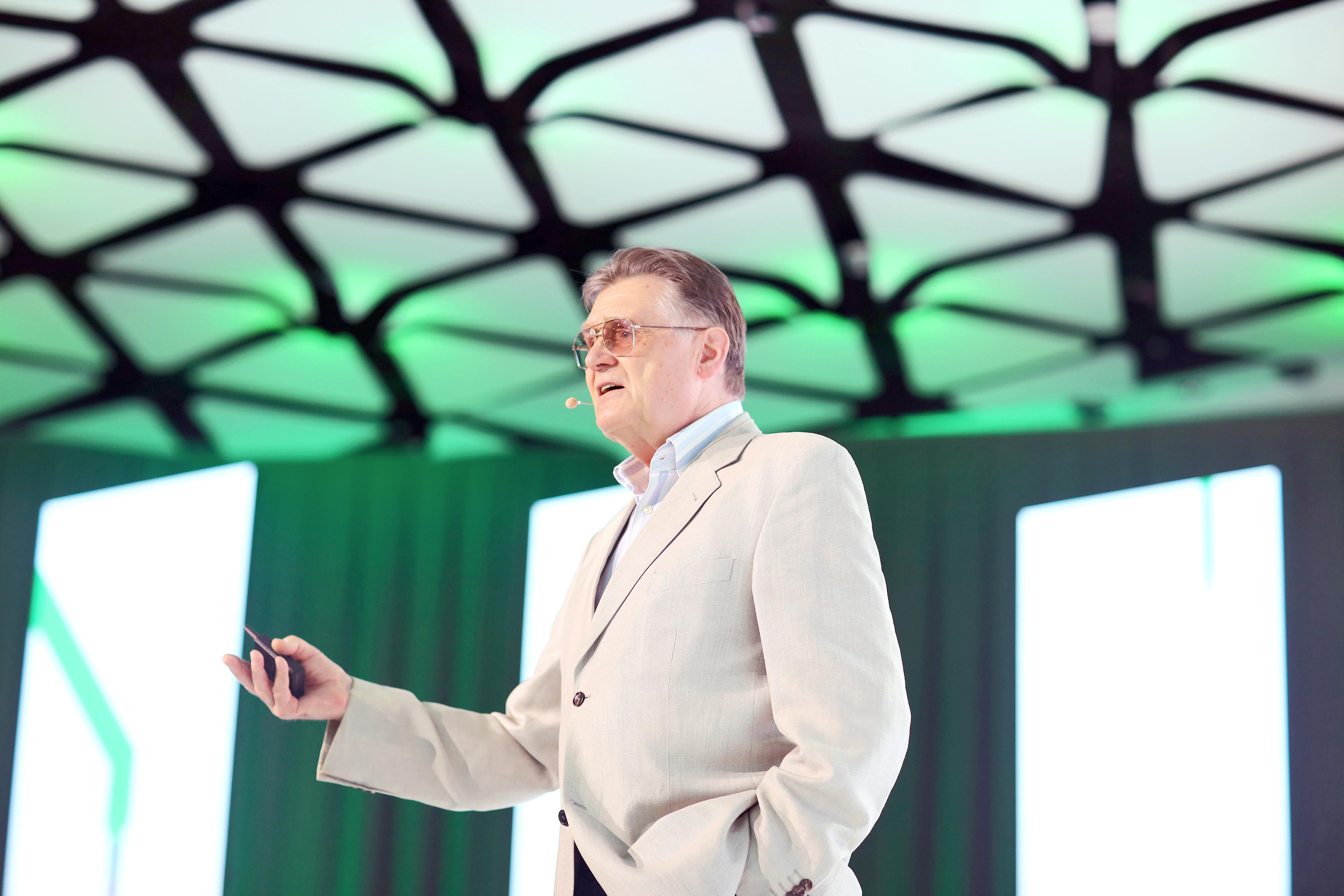 O stylu zarządzania zespołem opowiadał prof. Andrzej Blikle