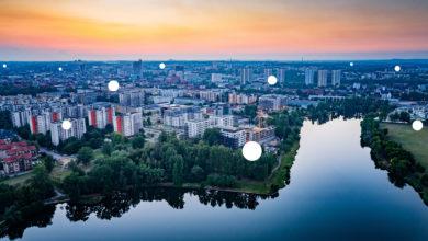 Photo of Najczęściej wyszukiwane, a najpopularniejsze dzielnice Górnego Śląska