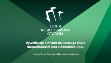 Photo of Zostań Liderem Nieruchomości – konkurs