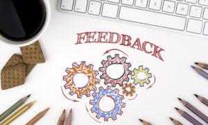 Jak dać konstruktywny feedback?