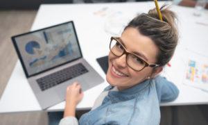 Więcej niż biuro nieruchomości – coworking