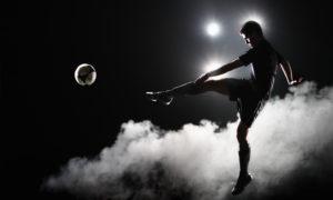 Ponadstandardowe promocje biur – piłka nożna