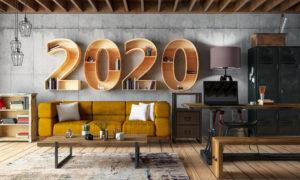 Kilka słów nie tylko o nieruchomościach – biznes w 2020 roku.