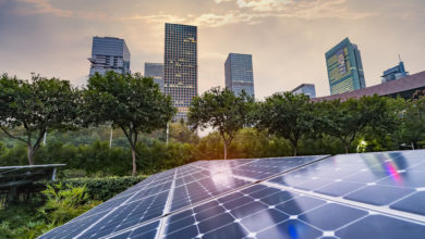 Photo of Czy architektura ekologiczna to zawsze architektura zrównoważona?