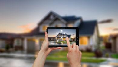 Photo of Inteligentne domy, społeczności i miasta w nowej rzeczywistości