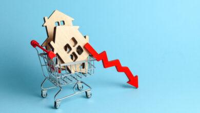 Photo of Czy ceny nieruchomości spadną?