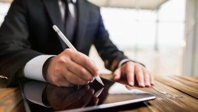 Photo of Podpis elektroniczny w branży nieruchomości