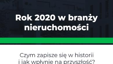 """Photo of Otodom.LIVE: """"Rok 2020 w branży nieruchomości. Czym zapisze się w historii i jak wpłynie na przyszłość"""" – nowe, niepublikowane wcześniej opinie ekspertów"""
