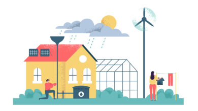 Photo of Otodom.LIVE #36: Przyjazna architektura. Jak wybrać osiedle i mieszkanie, które poprawią jakość Twojego życia?