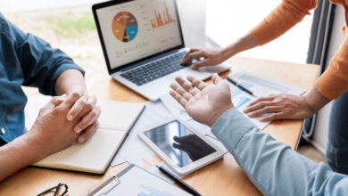 Photo of Marketing online dla deweloperów (CZ.2): Strona internetowa to Twoja wizytówka