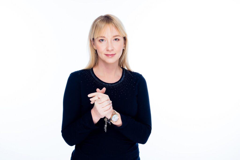 Aleksandra Przegalińska